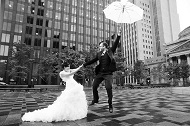 Click here to read article 'Benefits of rain during the wedding day' by Alt Wedding Studio