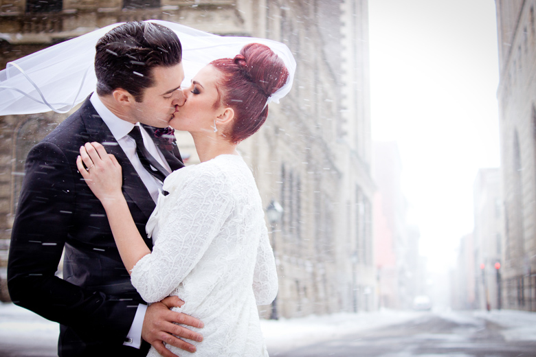 Bride and Groom Portrait: 1-st Place by Ashley Macphee (Ashley MacPhee Photography)
