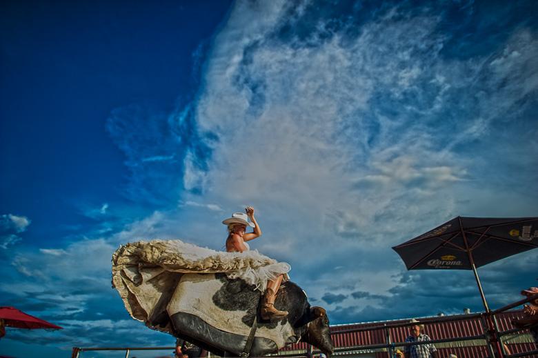 Bridal Portrait: 6-th Place by Carey Nash (Carey Nash Photography)
