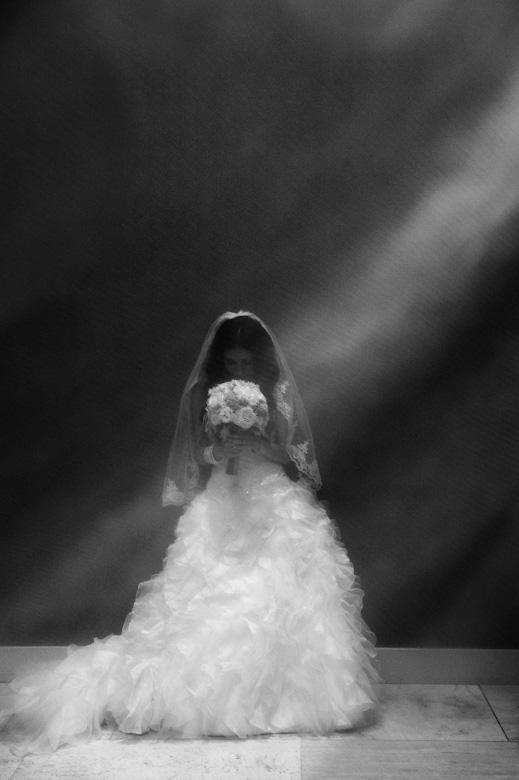Bridal Portrait: 9-th Place by Marcin Karpowicz  (B.D.F.K. Photography)