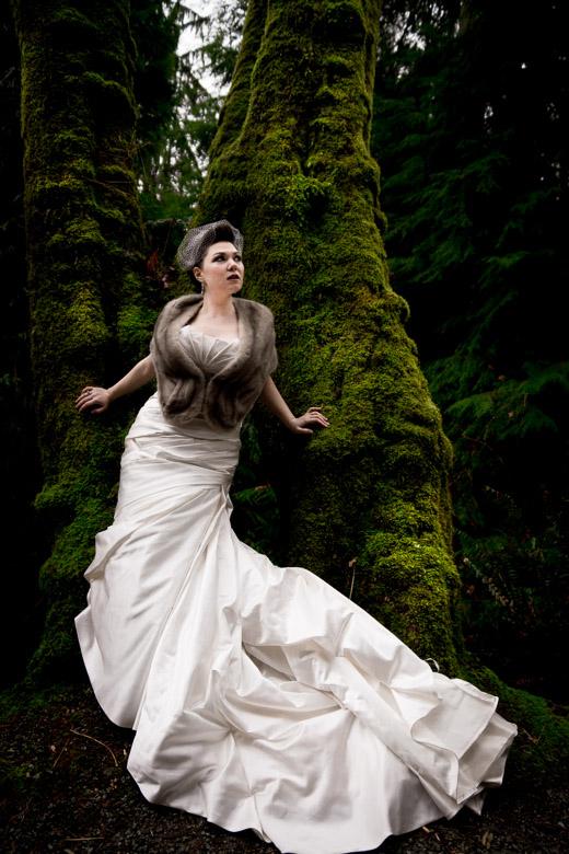 Bridal Portrait: 1-st Place by Ashley Macphee (Ashley MacPhee Photography)