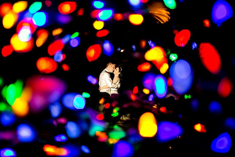 Creative Lighting: 4-th Place by Erika Mann  (TWO MANN Studios)