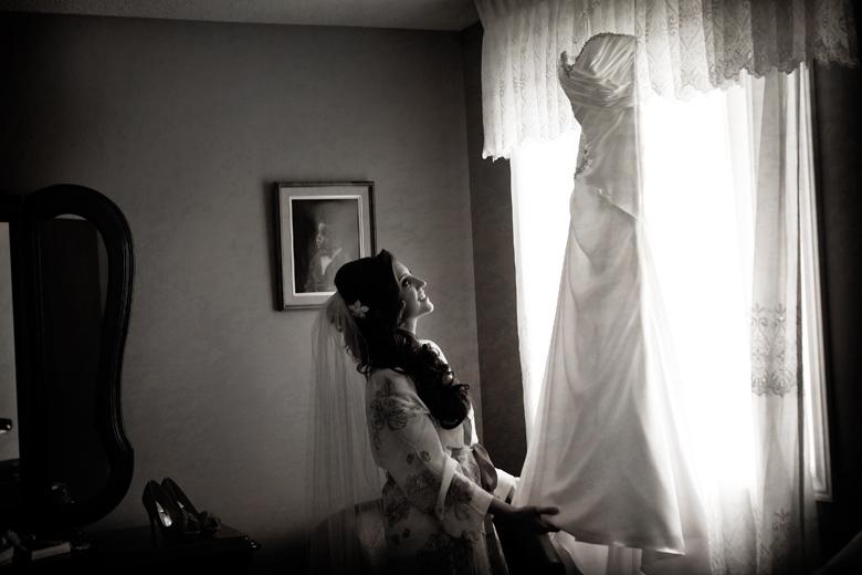 The Wedding Dress: 6-th Place by Maria Kuzmina (StudioArtMaria)
