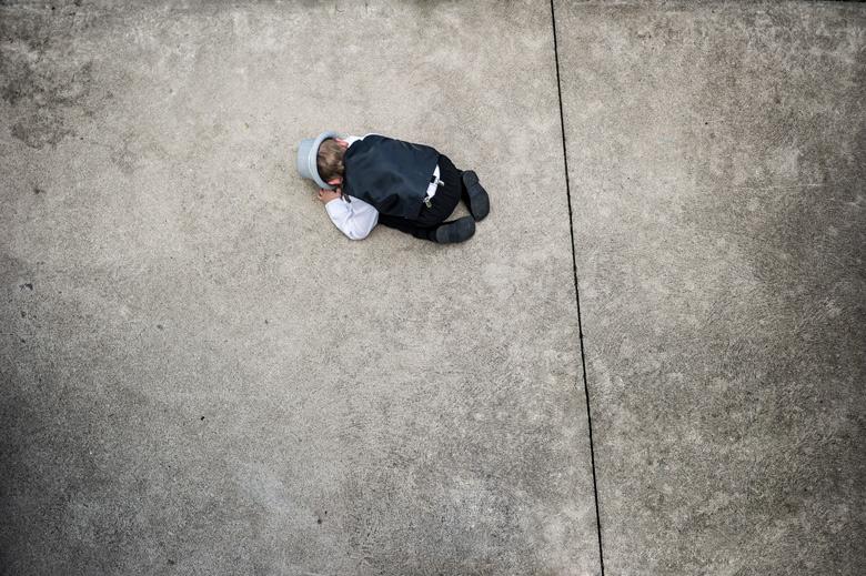 Kids Being Kids: 1-st Place by Michael Tigchelaar (Zekar Photography (Mike Tigchelaar))