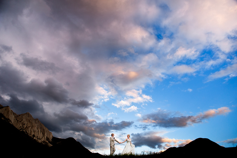 Bride and Groom Portrait: 2-nd Place by Erika Mann  (TWO MANN Studios)