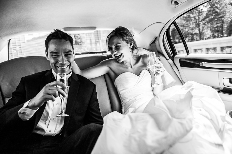 Bride and Groom Portrait: 15-th Place by Mathieu Louis-Seize  (Green Tea Photography)