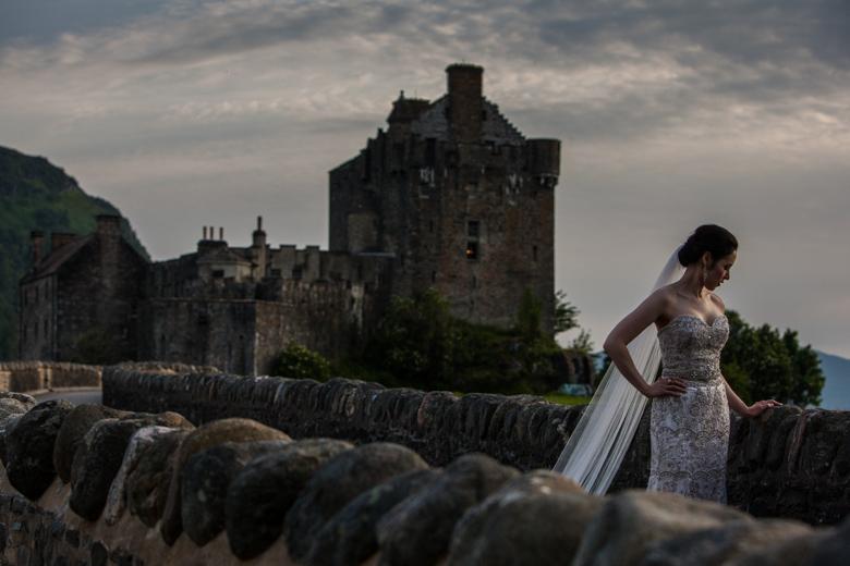 Bridal Portrait: 14-th Place by Kelly Redinger (Kelly Redinger   Photographer)