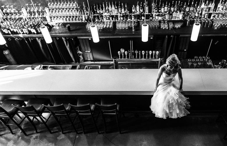 Bridal Portrait: 13-th Place by Sean LeBlanc (Sean LeBlanc Photography)