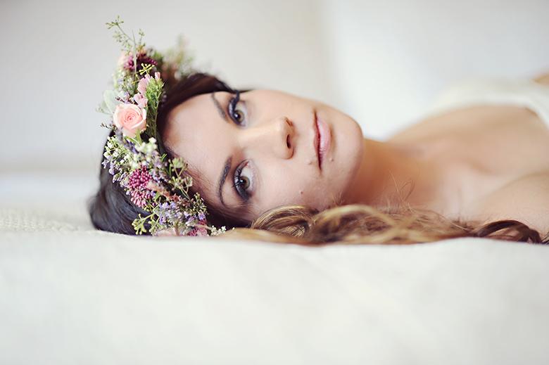 Bridal Portrait: 10-th Place by Erin Wallis (ERIN WALLIS PHOTOGRAPHY)
