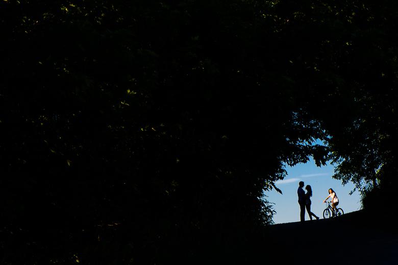 Engagement Portrait: 1-st Place by Mathieu Louis-Seize  (Green Tea Photography)