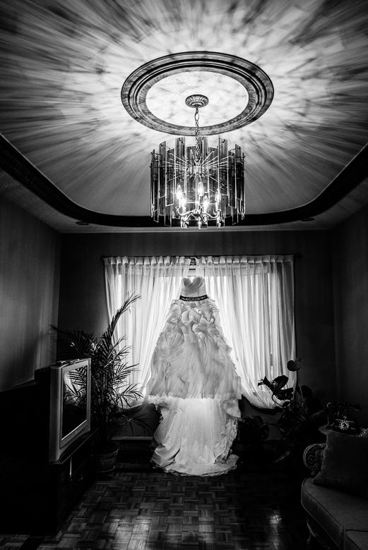 Wedding Details: 11-th Place by Ermenegildo Conte (Esenses Studio)