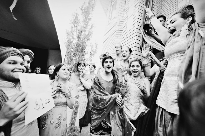 Ceremony: 12-th Place by Kenneth Soong (Just Married Photography)