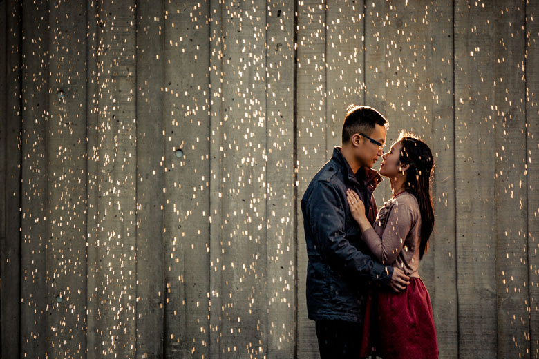 Engagement Portrait: 12-th Place by Raymond Leung (Raymond & Jessie Photography (Raymond Leung))