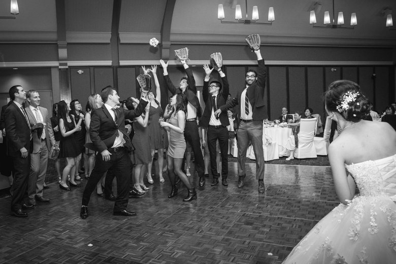 Bouquet / Garter Toss: 6-th Place by Andes Lo (Andes Lo Photographer)
