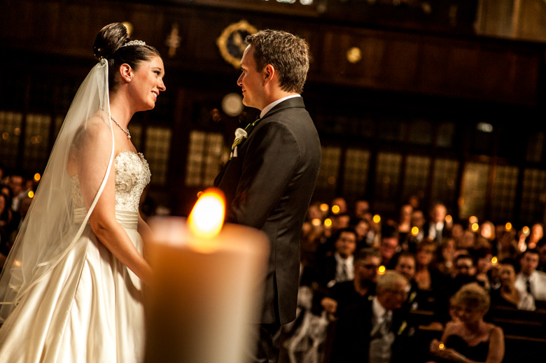 Ceremony: 11-th Place by Brian Di Croce (Brian Di Croce Photography)