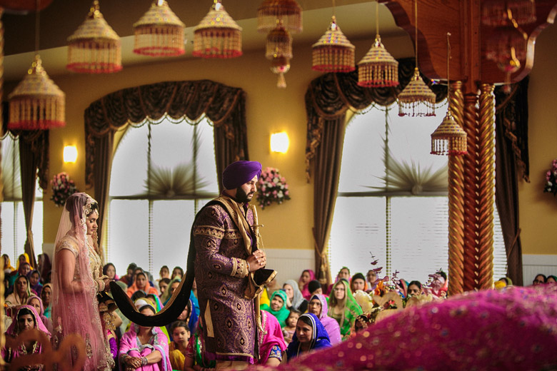 Ceremony: 15-th Place by Pardeep Singh (Pardeep Singh Photography)