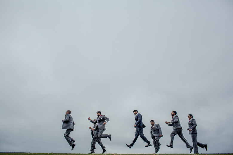 Bridal Party Portrait: 1-st Place by Kelly Redinger (Kelly Redinger | Photographer)