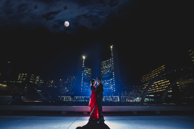 Engagement Portrait: 12-th Place by Annuj Yoganathan (Impressions by Annuj)