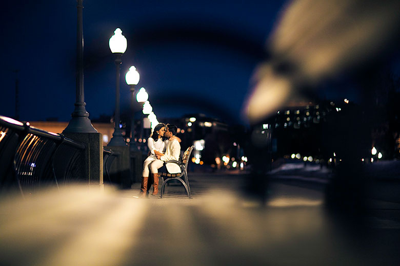 Engagement Portrait: 13-th Place by Shan Ambigaipagan (DigitalPlus Photography)
