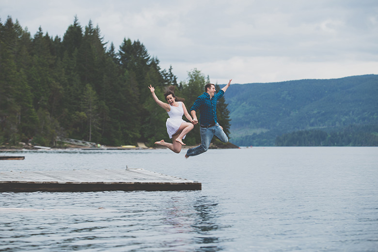 Engagement Portrait: 15-th Place by Lisa Paradis Lacey Peoples (Island Moments Photography)