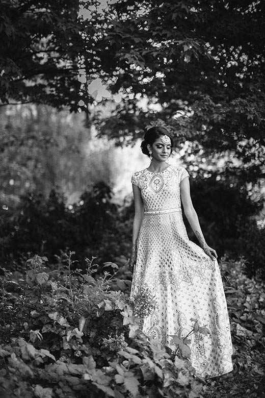 Bridal Portrait: 12-th Place by Pardeep Singh (Pardeep Singh Photography)