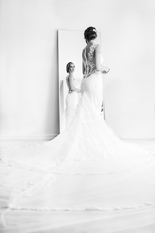 Bridal Portrait: 1-st Place by Rabih Madi (Madi Photography)