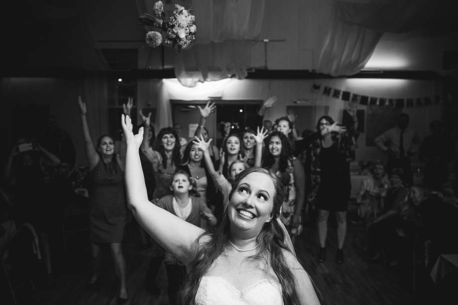 Bouquet / Garter Toss: 5-th Place by Kendra Coupland (Love Tree Photography (Kendra Coupland))