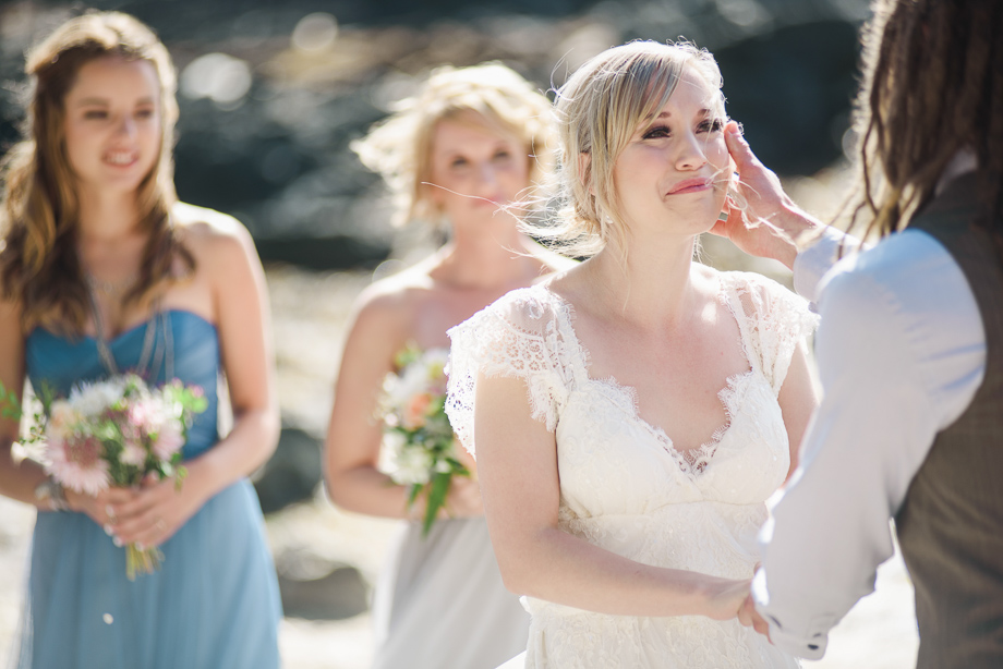 Ceremony: 3-rd Place by Erin Wallis (ERIN WALLIS PHOTOGRAPHY)
