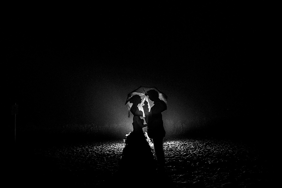 Bride and Groom Portrait: 14-th Place by Cafa Liu (CAFAPHOTO)