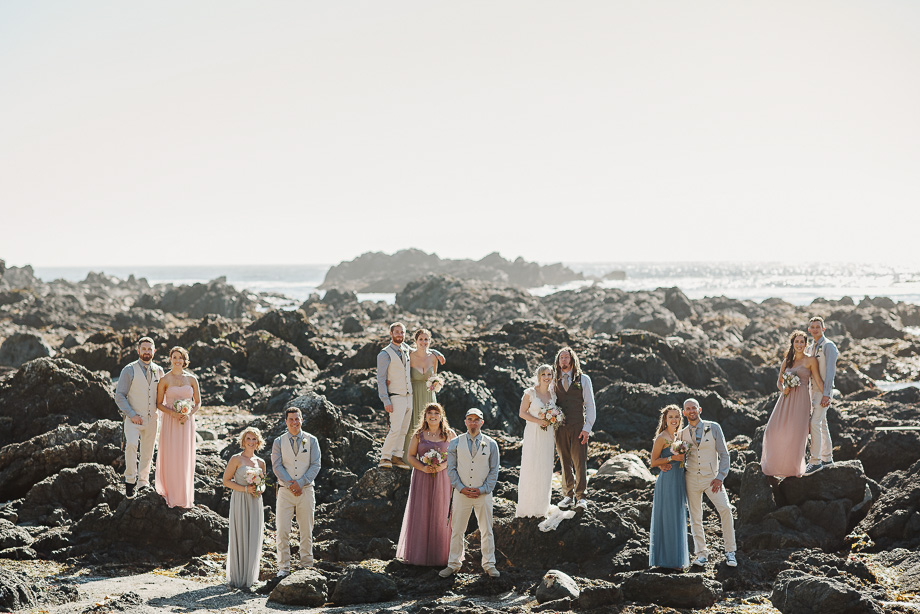 Bridal Party Portrait: 2-nd Place by Erin Wallis (ERIN WALLIS PHOTOGRAPHY)