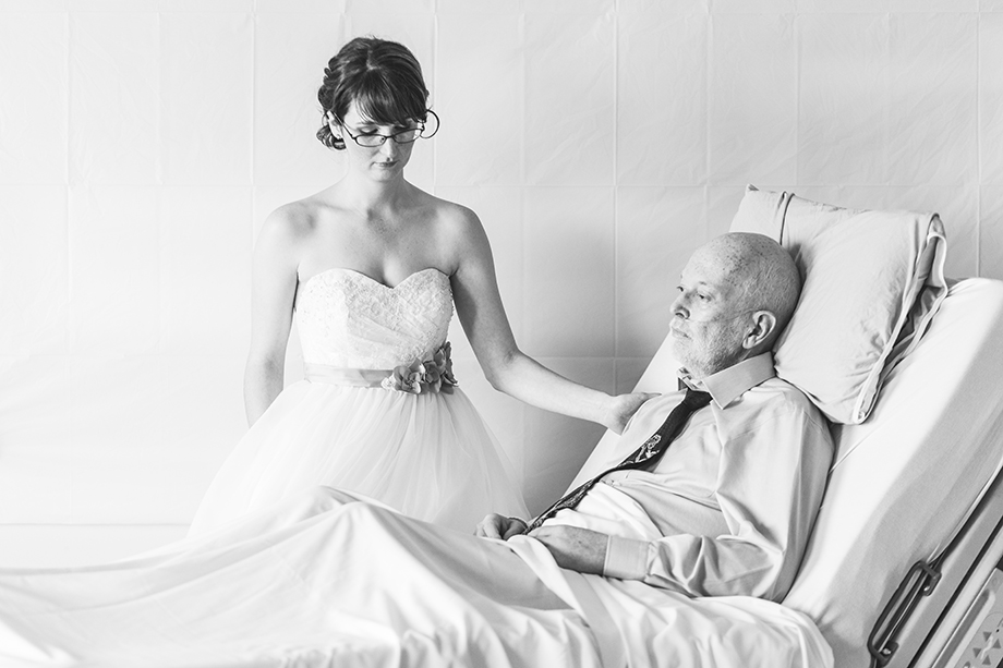 Parents at Wedding: 3-rd Place by Kendra Coupland (Love Tree Photography (Kendra Coupland))