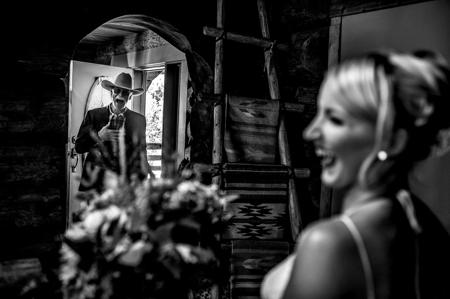 Parents at Wedding: 1-st Place by Sean LeBlanc (Sean LeBlanc Photography)