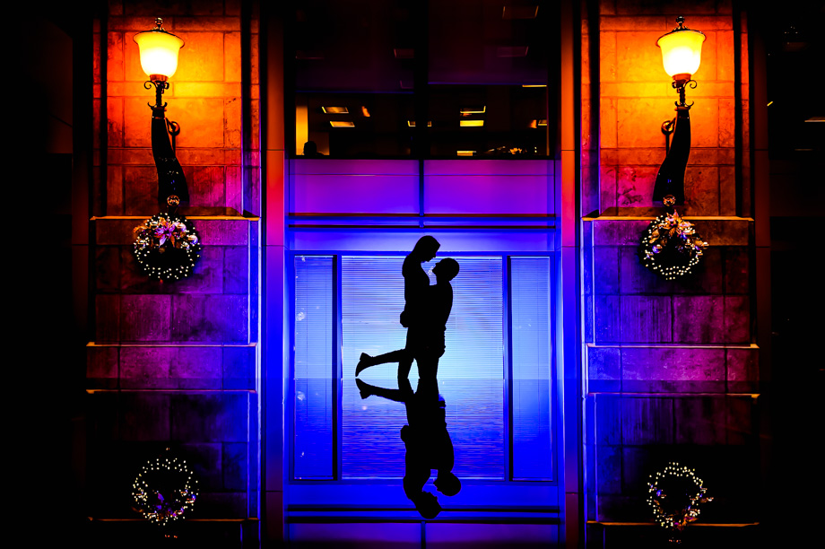 Engagement Portrait: 8-th Place by Brian Di Croce (Brian Di Croce Photography)