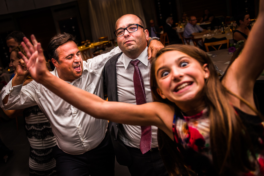 Kids Being Kids: 10-th Place by Mathieu Louis-Seize (Green Tea Photography (Mathieu Louis-Seize))