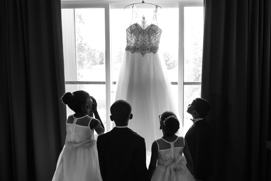 Kids Being Kids: 14-th Place by Alexandre Paskanoi (Alt Wedding Studio)