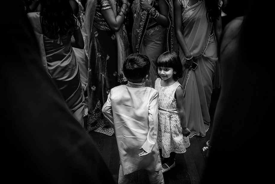 Kids Being Kids: 5-th Place by Shan Ambigaipagan (DigitalPlus Photography)