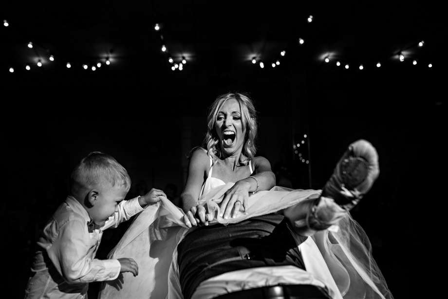 Kids Being Kids: 3-rd Place by Curtis Moore (Moore Photography)