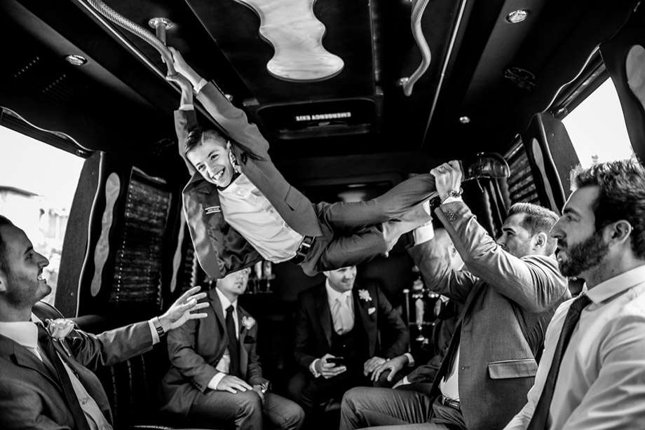 Kids Being Kids: 8-th Place by John Park (John and Veronica Photography Inc.)
