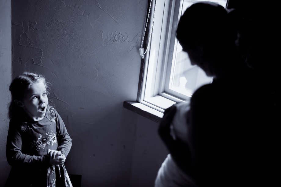 Kids Being Kids: 7-th Place by Laura Gorr (One Love Studios)