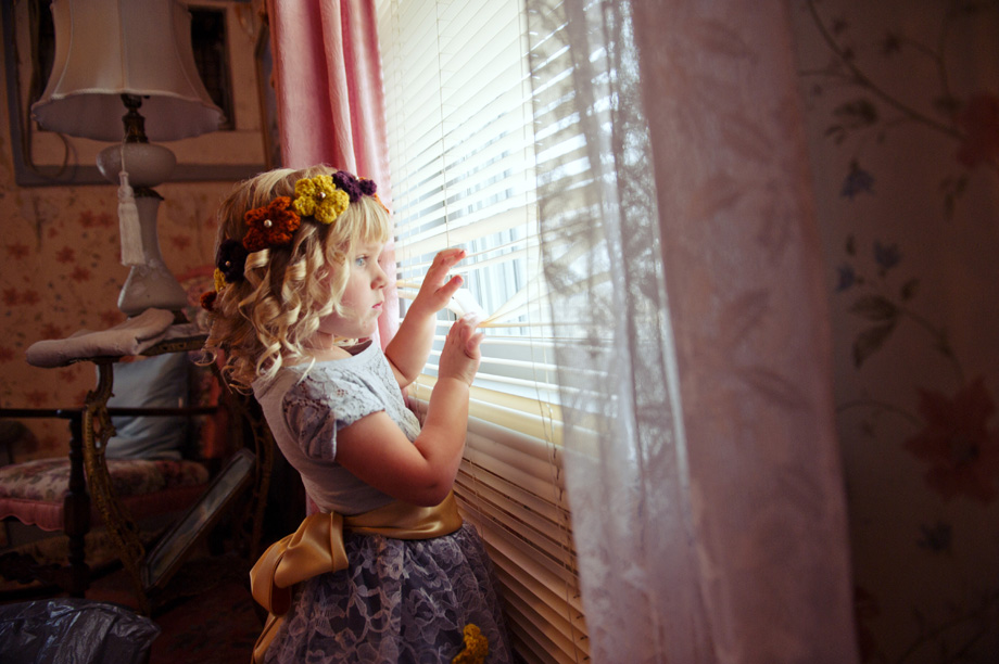 Kids Being Kids: 15-th Place by Lung Liu (Lung Liu Photography)