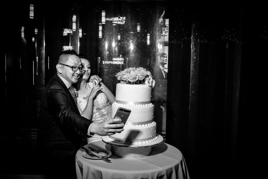 Cutting the Cake: 12-th Place by Adeline Leonti (Avant Garde Studio)