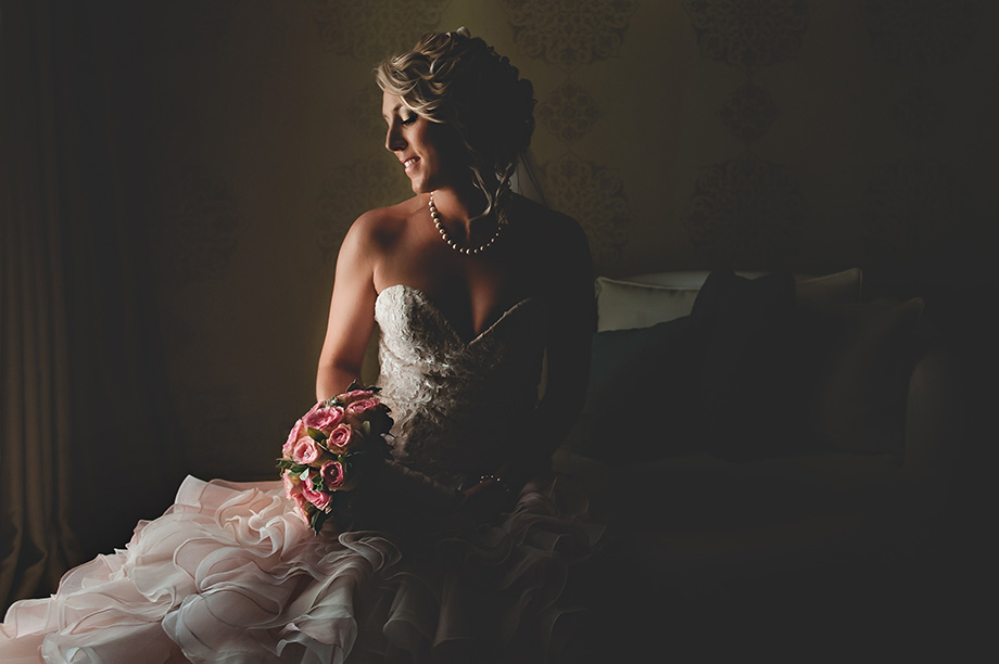 Bridal Portrait: 14-th Place by Chrystal Stringer (Chrystal Stringer Photography)