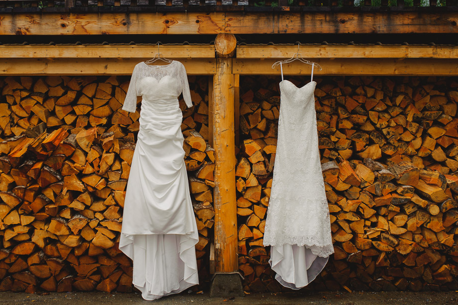 The Wedding Dress: 8-th Place by Darshan Stevens (Darshan Alexander Photography)