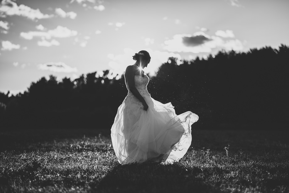 The Wedding Dress: 5-th Place by Charlotte Northrope (Charlotte Northrope Photography)