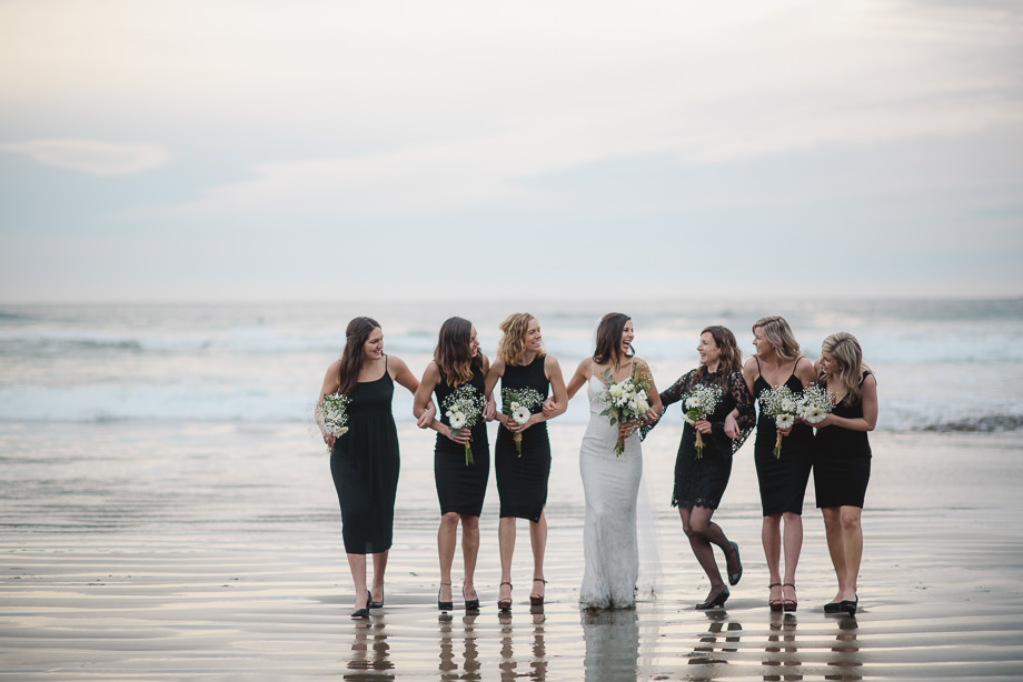Bridal Party Portrait: 14-th Place by Erin Wallis (ERIN WALLIS PHOTOGRAPHY)