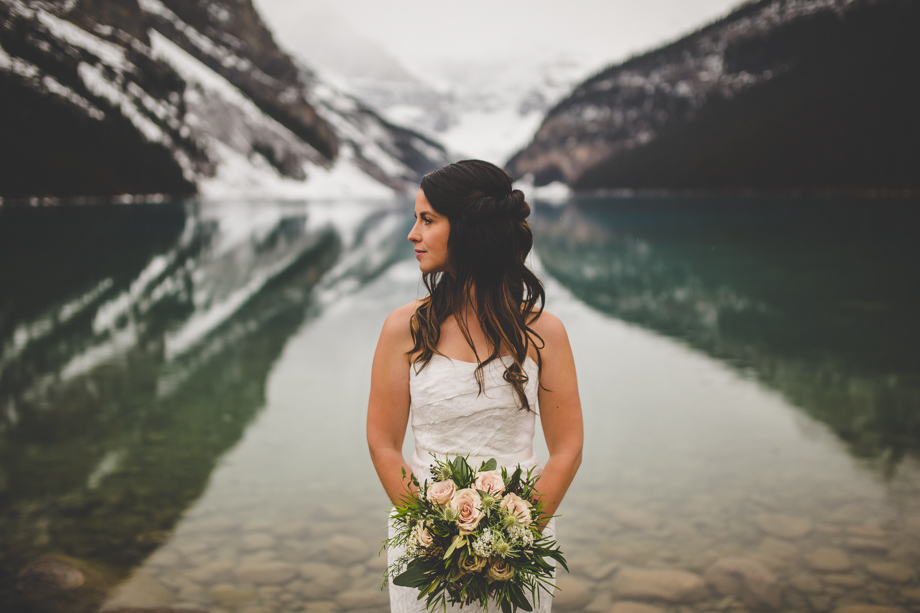 Bridal Portrait: 8-th Place by Jody Goodwin (Jody Goodwin Photography)