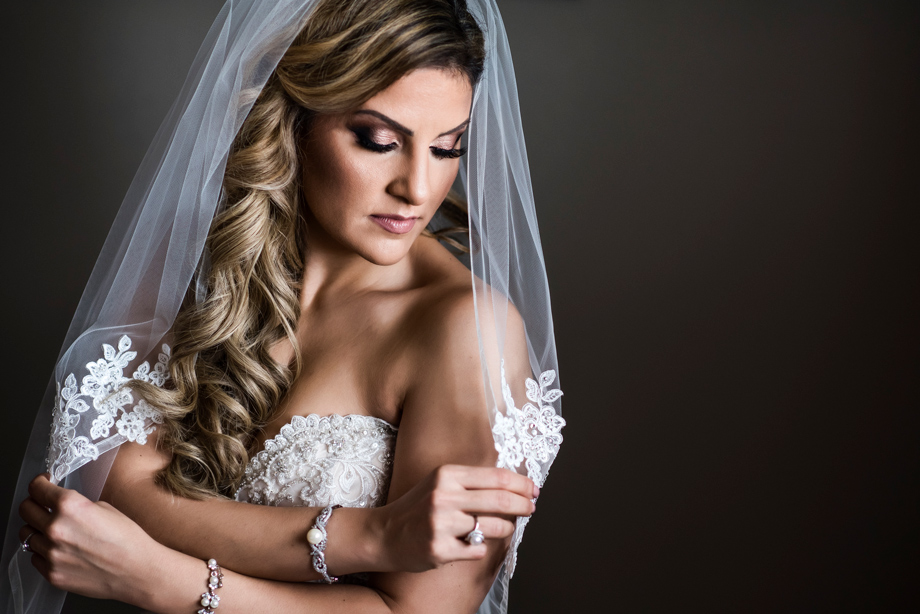 Bridal Portrait: 12-th Place by Raph Nogal (Raph Nogal Photography)