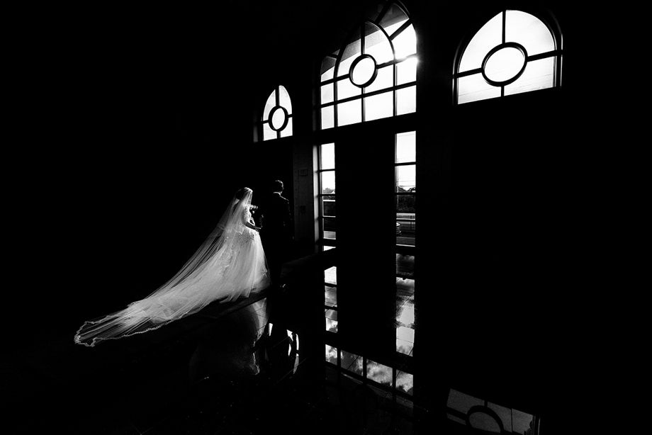 The Wedding Dress: 1-st Place by Cafa Liu (CAFAPHOTO)