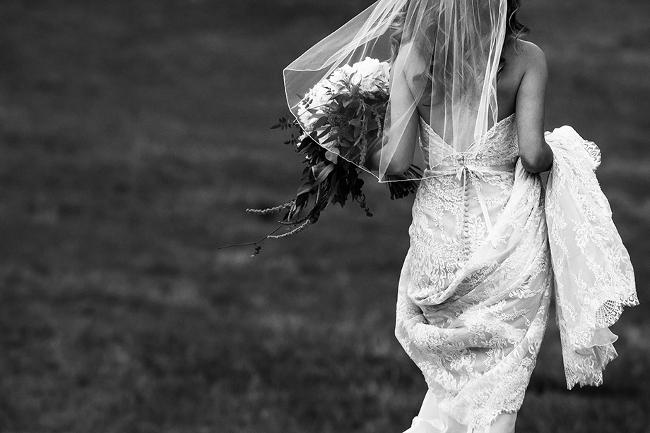 The Wedding Dress: 5-th Place by Kristen Borelli (Kristen Borelli Photography)