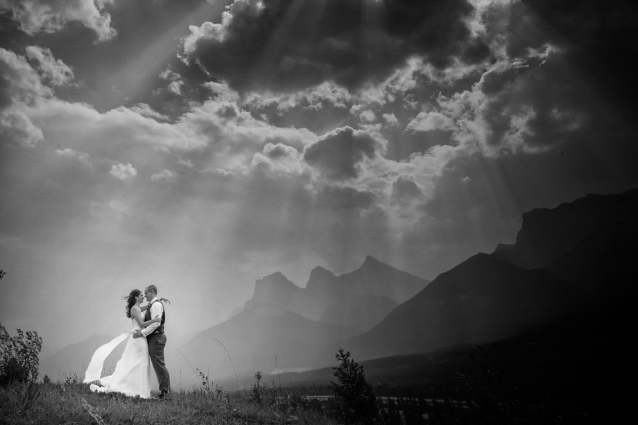 Bride and Groom Portrait: 8-th Place by Scott Walker (Walker Photography (Scott))